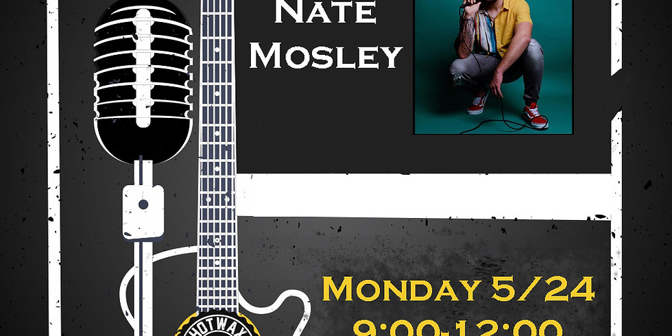 Nate Mosley