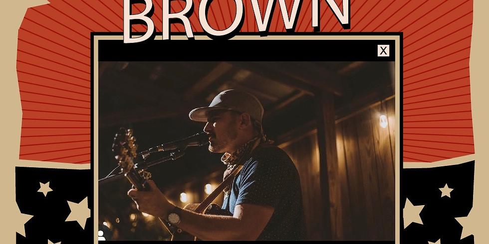 JT Brown Live