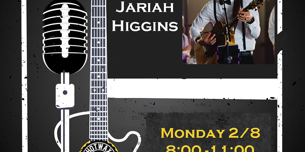 Jariah Higgins Live