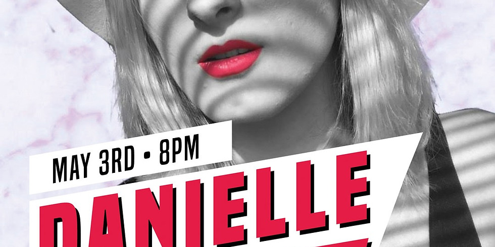 Danielle Mohr Live