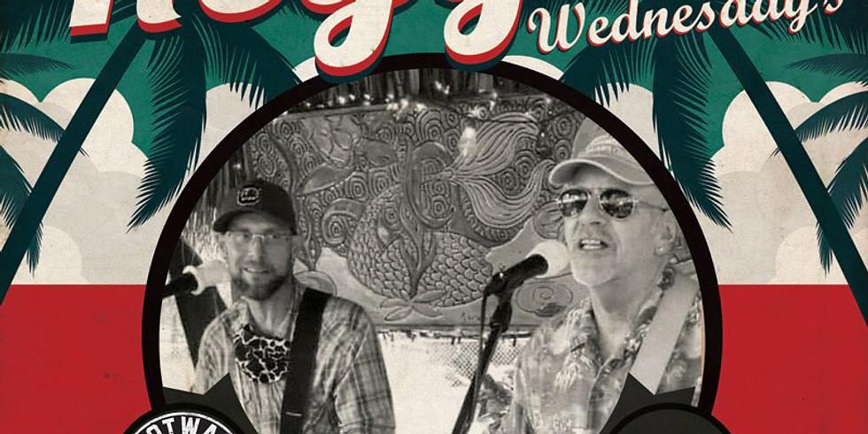 Reggae Wednesdays!!!