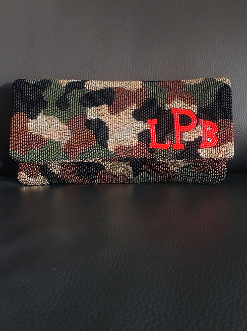 Fold Over Clutch (lg)