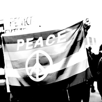 Non-peacebuilding and Placing the Burden of Proof on War Advocates