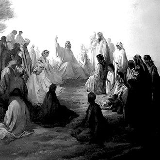 Explaining Away Jesus' Nonviolence