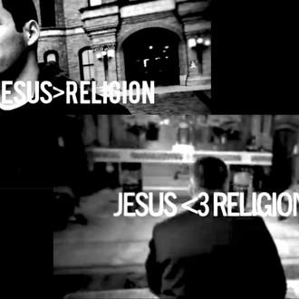 True and False Religion (Part I): A Conversation with Brad Jersak, Andrew Klager, and Sean Davidson
