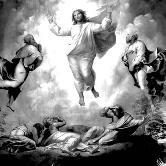 The Upside-Down Kingdom of God and the Transfiguration of Christ