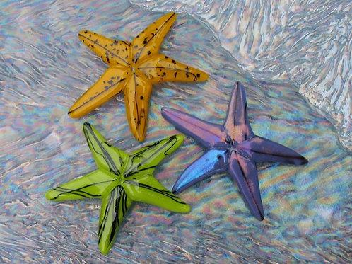 Fused Sea Star sets of 3