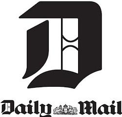 Biovotec Featured in DailyMail UK