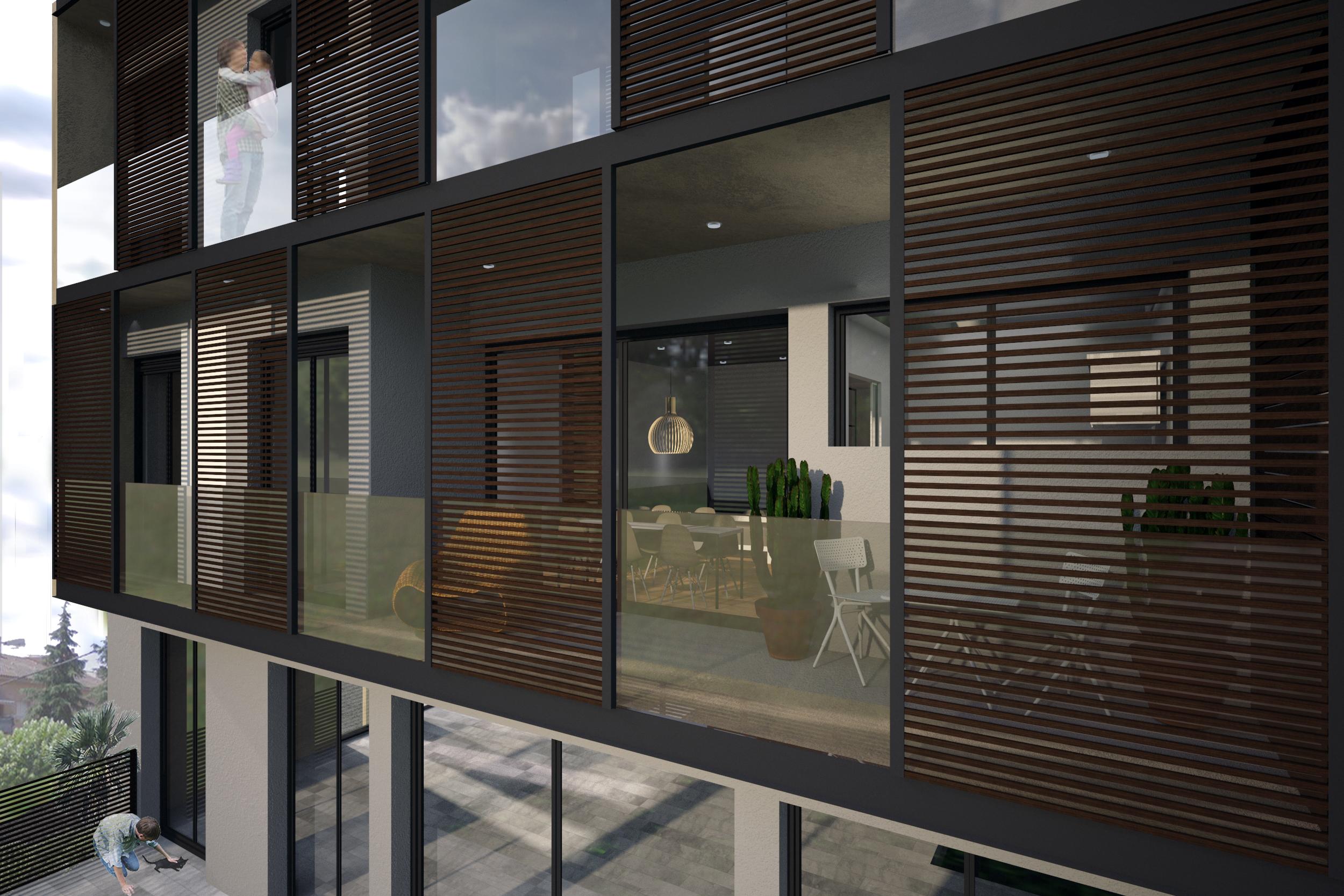 Arquitectura Sostenible