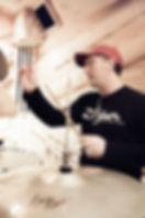 Музыкальная школа в Тольятти. Учитель по барабанам Лучший барабанщик Тольятти дает уроки на ударной установке Drum school +79608354338