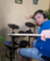 Online drum lessons. Drum courses drums step by step for beginners and advanced drummers. Learn how to play drums. Video school tutorials. Drumming rhythms grooves fills and coordination. Rhythmic exercises pattern. Sixteenth notes in the bass drum kit elements. Tuning drums. Online drums DDrums.