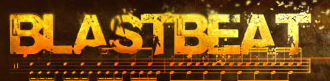 Музыкальный магазин для барабанщиков Бласт бит