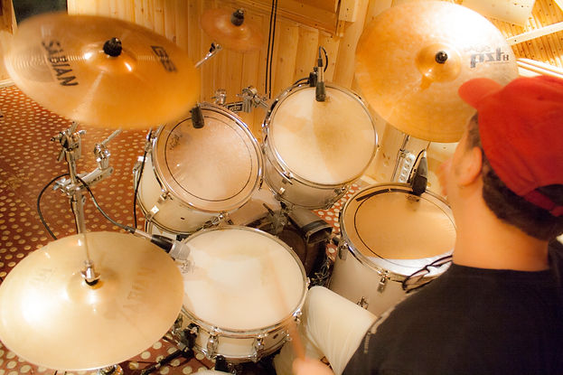 Музыкальная Студия D Drums Тольятти. Обучение на барабанах +79608354