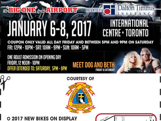 2017 MOTORCYCLE SUPERSHOW