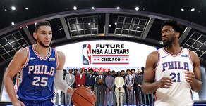 Drafting NBA All Stars Over the Last Decade – Who's Done it the Best?