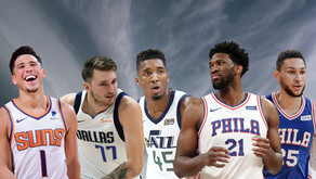 How Important Are the NBA Draft Lottery Picks for Team Success?