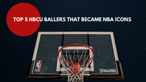 Top 5 HBCU Ballers That Became NBA Icons