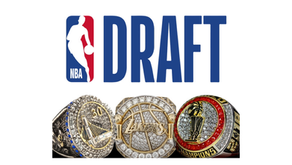 A Draft-Day Trade Hands One NBA Draft Class Honors for the Most Championship Rings