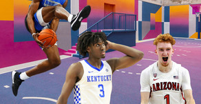 NBA Mock Draft Prospects NCAA Top-25 Saturday Game Schedule