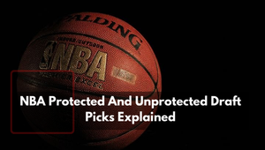 NBA Protected And Unprotected Draft Picks cover photo