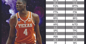 Allow Mohamed Bamba To Spread His Wingspan And Watch Him Soar To The Top Of The 2018 NBA Draft Class