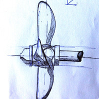 Drawing by Elisa LE HIR