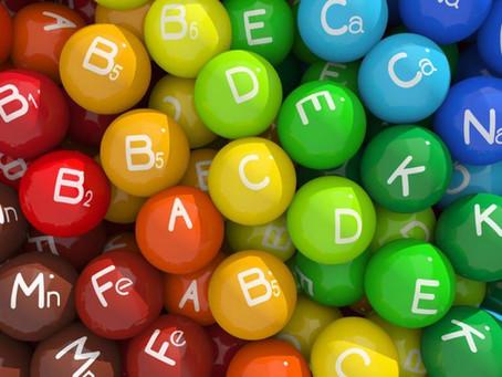 Что думает Наука о витаминах. Мнение экспертов