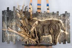 Der Rehbock / The Deer