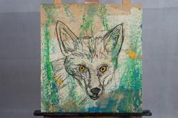 The Austrian Fox