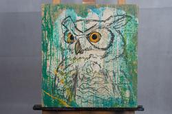 The Austrian Owl