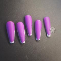 Purple Purple