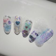 Bears in Bubble