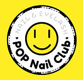POP Nail Logo