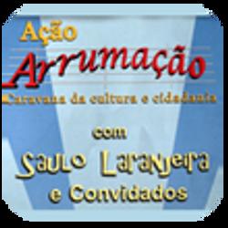 CARAVANA ARRUMAÇÃO SAULO LARANJEIRA