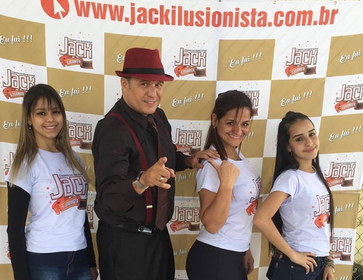 #JackIlusionista