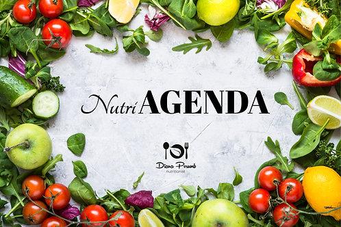 Pachet NutriAgenda + Summer edition