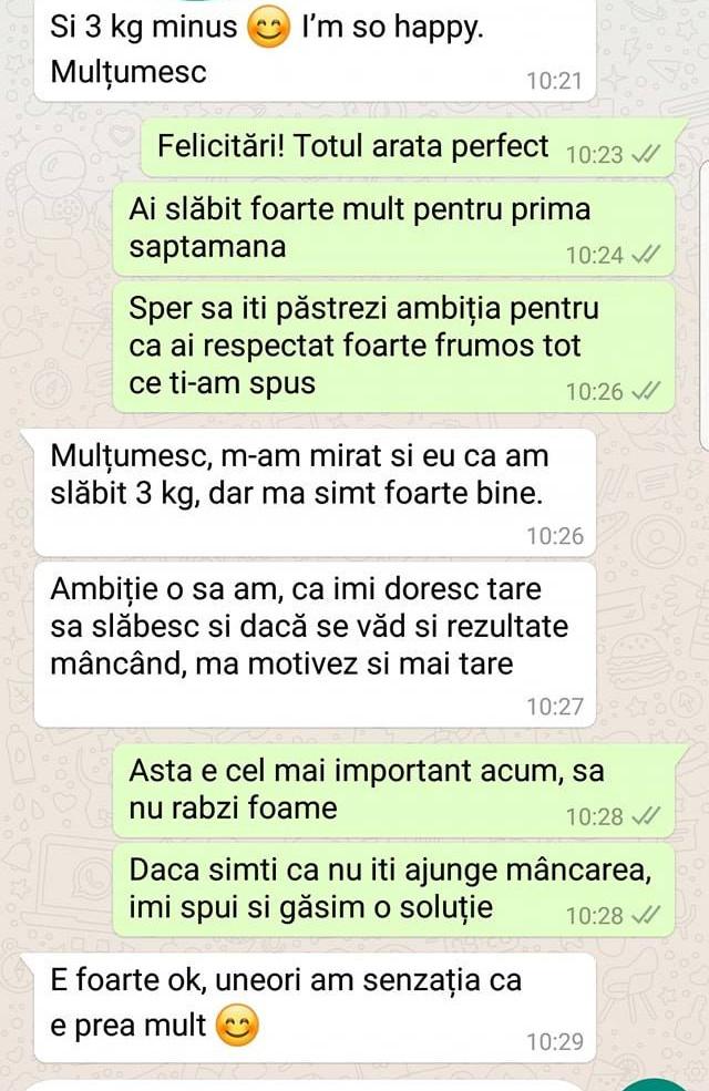 A patra saptamana de #slabestezece si prima stagnare - Cori Grămescu