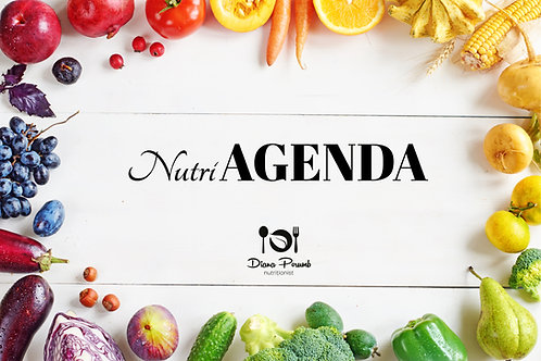 NutriAgenda    Summer edition