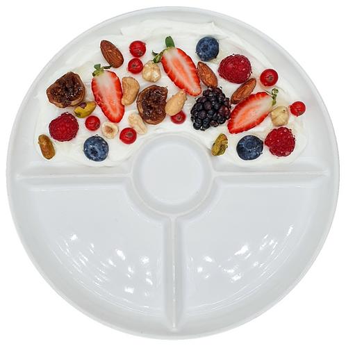 NutriPlate + plan de nutriție cu meniuri zilnice