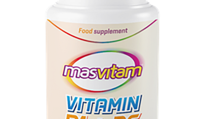 MASVITAM B1+B6