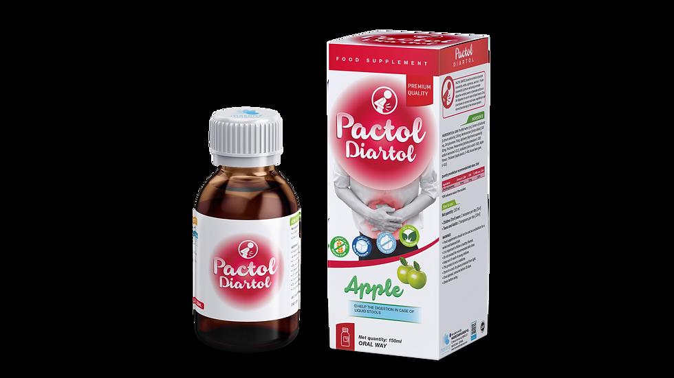 PACTOL Diartol Digestive comfort