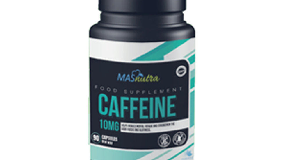 CAFFEIN 100 mg