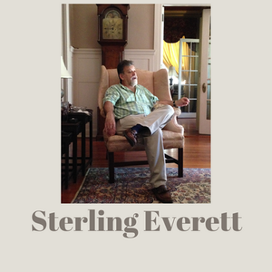 Interview with Sterling Everett