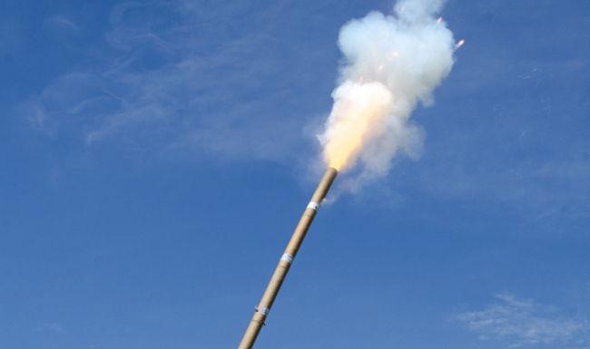Doria sanciona lei que proíbe queima e comercialização de fogos de artifício