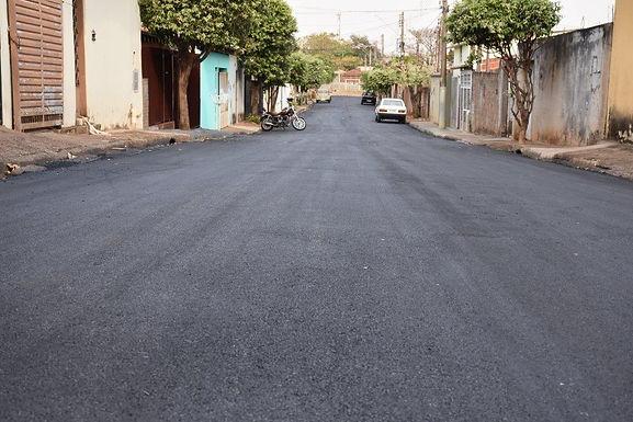 Ministério Público julga arquivamento de inquérito sobre condições de asfalto do Euclides