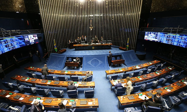 Senado aprova prioridade na matrícula para crianças com deficiência