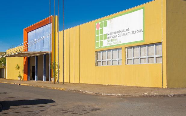 Instituto Federal de Catanduva abre processo seletivo para cursos de graduação