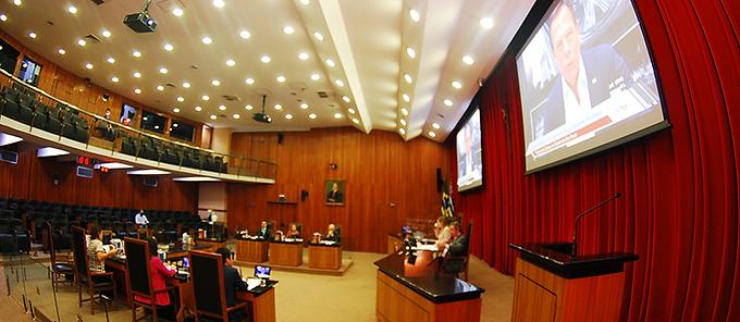 TCE e Sebrae-SP promovem encontro para discutir mudanças da Nova Lei de Licitações