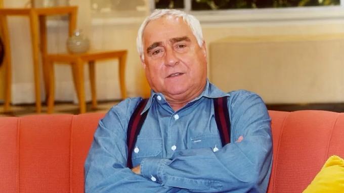 Morre, aos 87, ator Luis Gustavo