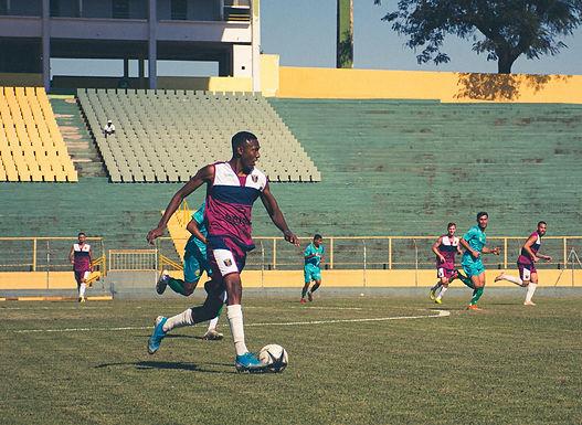 Catanduva FC perde para o XV de Jaú em primeiro compromisso da temporada